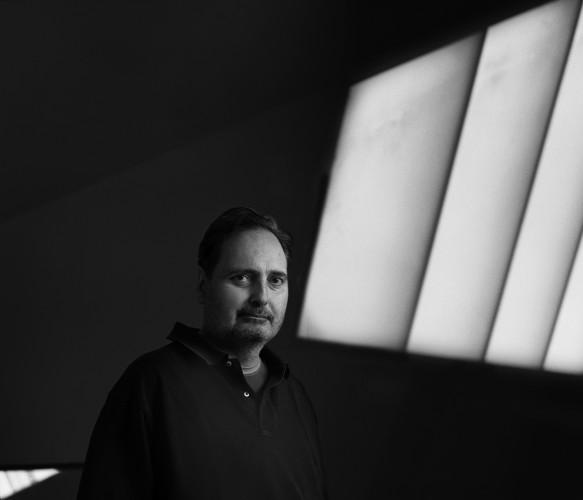 Richard Levene Pablo Tribello Fotografo