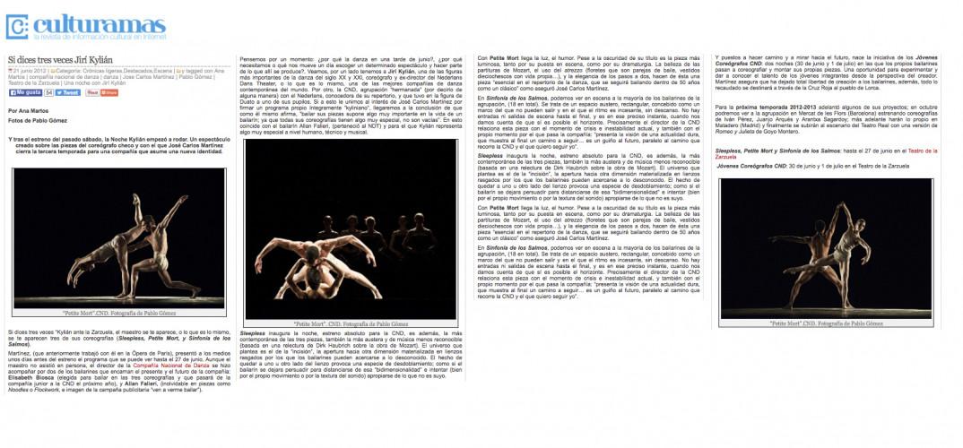 Editorial Pablo Tribello Fotografo