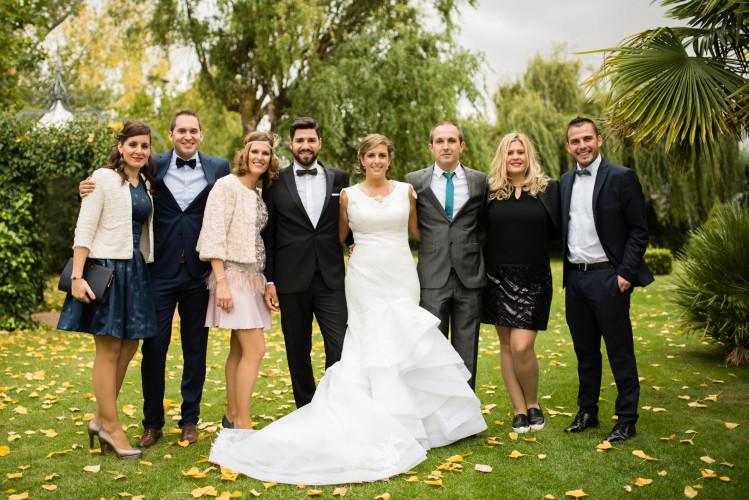 Fotografia creativa de bodas